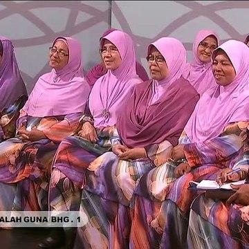 Tanyalah Ustaz (2014) | Episod 127