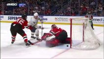 Buffalo Sabres erupt for five in the 1st