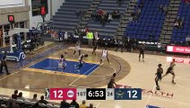 Jordan Bone (15 points) Highlights vs. Salt Lake City Stars