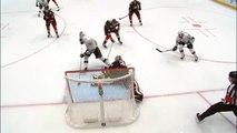 Nikolai Prokhorkin nets nifty goal