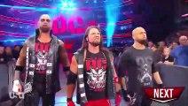 WWE Monday Night Raw 2nd December 2019 Full Show Part 3