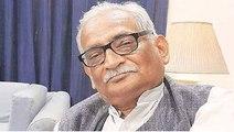 Lawyer Rajeev Dhavan, who represented Muslim parties, sacked from Ayodhya case