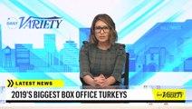 Box Office Turkeys of 2019 (So Far)