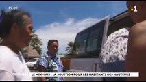 Transport intra communal : ça roule à Faa'a