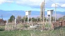 L'inquiétante disparition du lac Prespa dans les Balkans