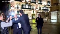 Assassinat de Daphne Caruana : la tension monte à Malte, même entre députés