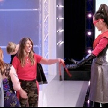 Project Runway ~ Season 18 Episode 1 [S18E1] Full Episodes