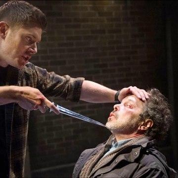 (The CW) Supernatural   Season 15   Episode 7    Last Call