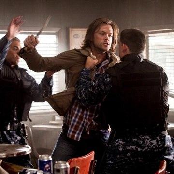 Full Episode   Supernatural Season 15 Episode 7   The CW