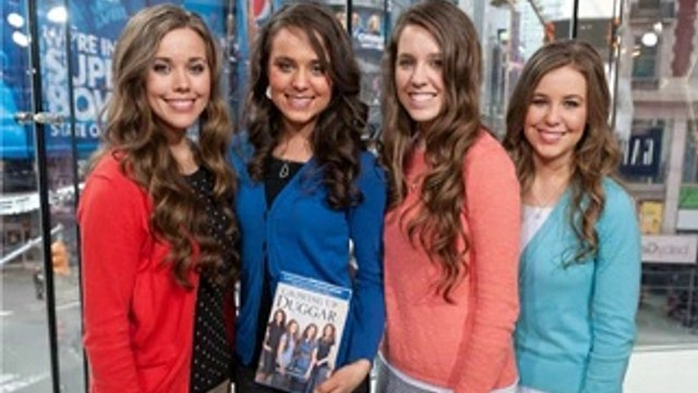 Jill & Jessa: Counting On Season 10 Episode 8 [Five Pregnancies And Counting] Watch Online