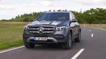 El nuevo Mercedes-AMG GLE 63 4MATIC+ y el nuevo GLE 63 S 4MATIC+