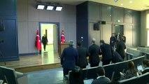 """Cumhurbaşkanı Erdoğan: """"Günümüzün tehdit önceliklerine göre NATO'nun kendini güncellemesi artık..."""