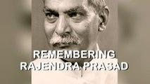 पहले राष्ट्रपति डॉ राजेंद्र प्रसाद ने हिंदू-मुस्लिम एकता पर कही थी बड़ी बात