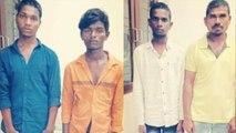 हैदराबाद डॉक्टर मर्डर: चार में से एक आरोपी ने जेल प्रशासन से की ये मांग
