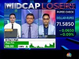 Himanshu Gupta stock recommendations