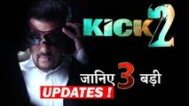 GOOD NEWS- Here Is The Big Update On Salman Khan's KICK 2!