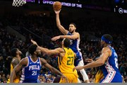 [VF] NBA : Les Sixers plus forts que Gobert