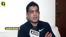 Wrestler Sushil Kumar objects to 'molestation' scene in 'Commando 3'