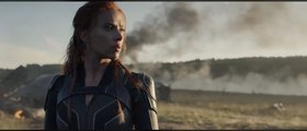 Viuda Negra - Trailer español (HD)