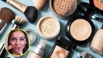 How To Choose The Right Makeup Products | मेकअप चुनते समय जरूर रखें इन बातों का ध्यान | Boldsky