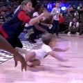 NBA : l'amour triomphe dans cette folle course de bébés
