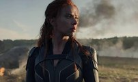 Black Widow (2020) - Bande-annonce (VOST)