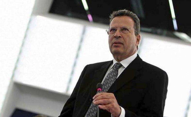 03-12-2019 Γ. ΚΥΡΤΣΟΣ Ευρωβουλευτής Νέας Δημοκρατίας