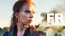 BLACK WIDOW Bande Annonce VF (2020)