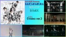 DAICHI MIURA - 「DJ大自然 Presents DAICHI MIURA NONSTOP DJMIX」(Videover.)