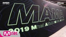 [2019 MAMA] Just 1 day left!