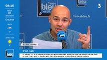 C'EST RUGBY - Maxime Sounillac rend hommage à Mourad Boudjellal
