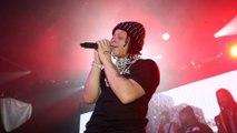 Trippie Redd tops 'Billboard' 200 for first time
