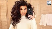 Kourtney Claps Back At Fan Who Roasted Her for Drinking Bottled Water