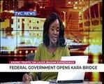 FG reopens Kara bridge along Lagos-Ibadan expressway