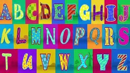 _ABC_ - Nursery Rhymes