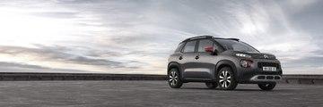 Citroën C3 Aircross C-Series : l'édition spéciale en vidéo