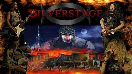 Silverstage - Want you dead
