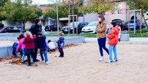 Faciliter l'accès aux loisirs des enfants en situation de handicap en Auvergne-Rhône-Alpes grâce au dispositif d'accompagnateur supplémentaire