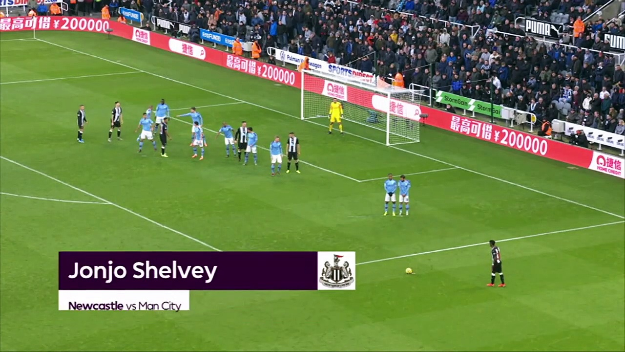 Premier League'de 14. Haftanın En Güzel Golleri (2019/20)
