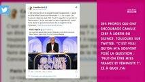 Miss France 2020 boycottée par Laurent Ruquier : Sylvie Tellier et les Miss le recadrent