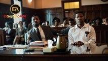 Cuestión de justicia - Trailer final VO (HD)