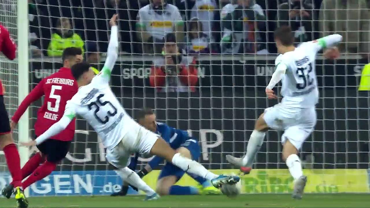 Bundesliga'da 13. Haftanın En Güzel 5 Kurtarışı (2019/20)