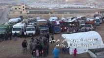 اللاجئون السوريون في عرسال يستعدون للعودة إلى بلادهم