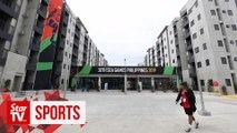 SEA Games 2019: World class facilities in New Clark City Sports Hub