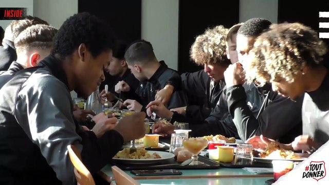 Youth League. De Rennes à Tel Aviv avec les U19