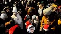 Bonnybridge Christmas lights switch-on