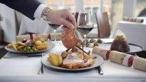 أطباق الميلاد: تقاليد بريطانية