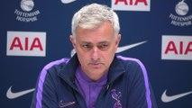 I am really happy right now - Mourinho