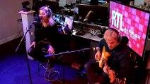 Le live de Julie Zenatti dans A La Bonne Heure !