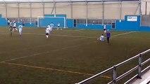 Gol al Powa City.(F.7-B .4-2)